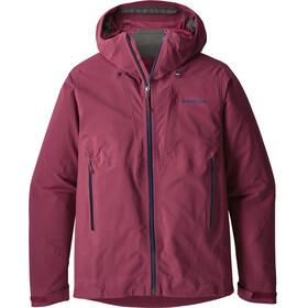 Patagonia W's Galvanized Jacket Arrow Red